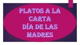 Platos especiales