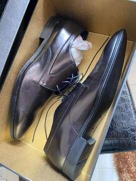Zapatos para vestir HOMBRE HUGO BOSS ORIGINAL