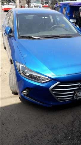 Venta de Hyundai elantra