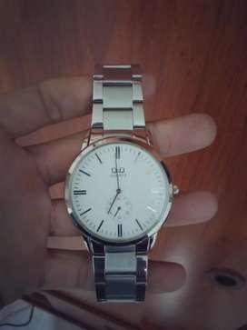 Vendo reloj nuevo