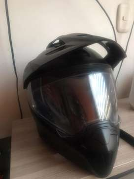 Vendo casco bmw