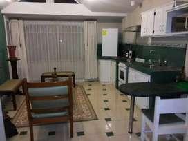 Arriendo suite amoblada en Guaranda