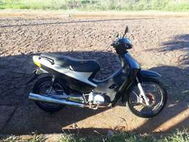 Moto 110/ 2011