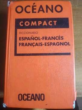 Dicccionario Francés -Español