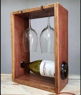 Cava de vino vintage