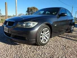 BMW 320 D ACTIVE