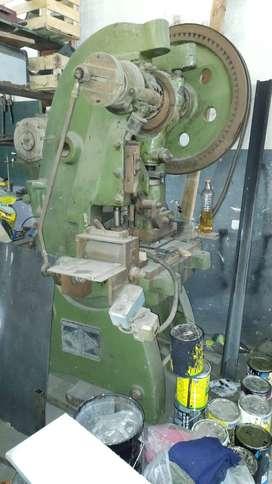 Balancines-maquinas metalúrgica