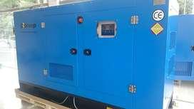 Grupo Electrógeno LOGUS 125 Kva Cabinado