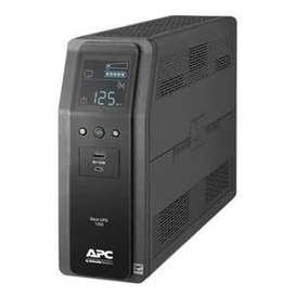 Ups Apc Pro Br-1100m2-lm 1100va 10p 2usb Avr Intf. Lcd Lam