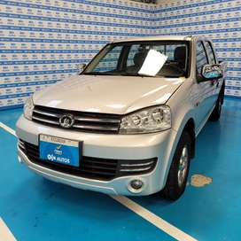 GREAT WALL WINGLE5 FACELIFT 2.2L P/U D/C 4X2 T/M A/A 2AB ABS 2019