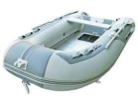 Bote Inflable Five Oceans PVC piso de Aluminio 2,30