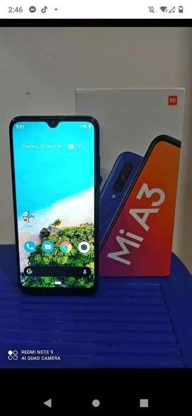 Vendo o cambio Xiaomi mia3