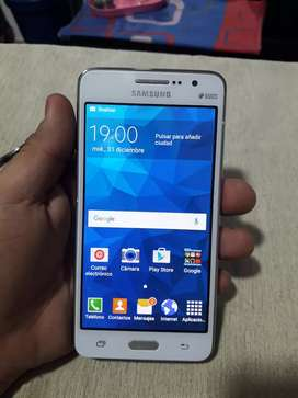 Samsung Galaxy grand prime imei original de 8gb dual SIM