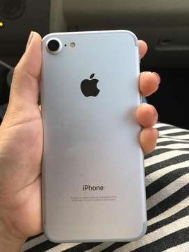 IPhone 7 256GB NEGOCIABLE