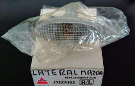Luz Lateral Original Guardabarro Mazda 2