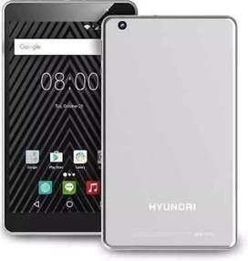 Venta de tableth Hyundai