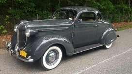 Repuesto de Plymouth 38