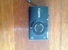 Camara Canon Powershot a3400 is