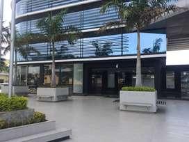 Alquiler de oficina en Manta cerca de autoridad Portuaria
