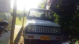 Se vende Suzuki sj410 recién reparado listo para despegar