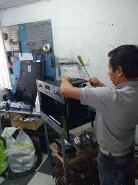 Se Solicita Técnico de Refrigeración y Electrodomésticos y gas