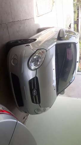 Se vende kia picanto manual