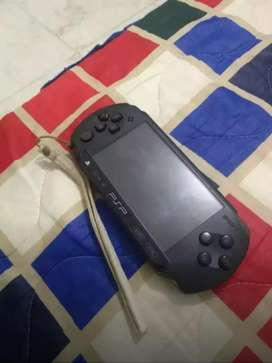 Vendo o cambio PSP original