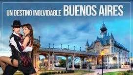 Buenos Aires de ensueño!!! Aprovecha YA!