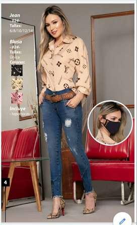 Jeans marca Xigma Studio a la venta