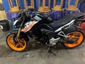Venta Moto Honda CBR 190