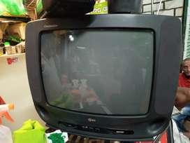 "Televisor lg 19"""