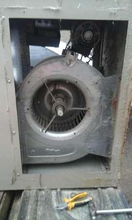 Verdo Forceador de Aire