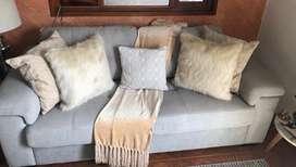 Sofá cama 3 puestos