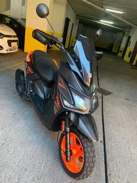 Vendo scooter Joy 175cc!