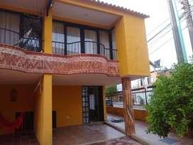 Arriendo casa  en Granada Meta
