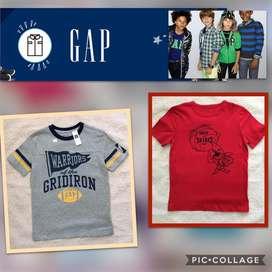 Gap niños bellisima