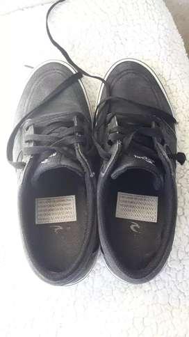 Zapatillas rip curl original n39