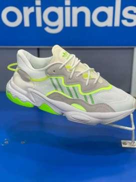 Zapatillas Adidas Ozweego Todos Los Colores Disponibles