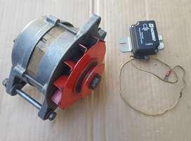 Alternador Torino Regulador de Voltaje