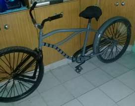 Vendo permuto bicicleta playera rodado 26