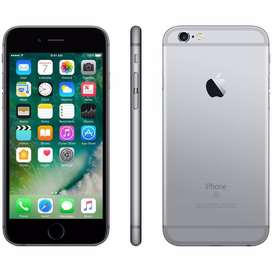 iPhone 6s 32gb Ram 2gb 4.7 Pulgadas 12mpx IOS Version 9