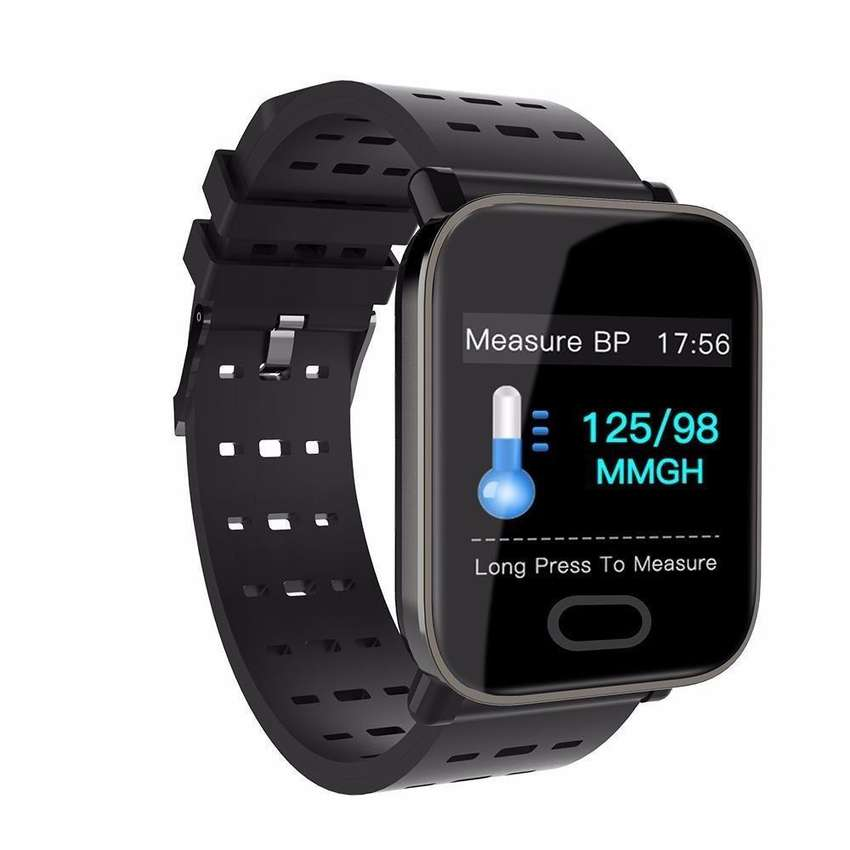 RELOJ SMART BRACELET BLUETOOTH A6 0