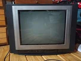 Tv LG anda perfecto