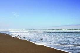 Terreno de playa 320m2 a S/50,000