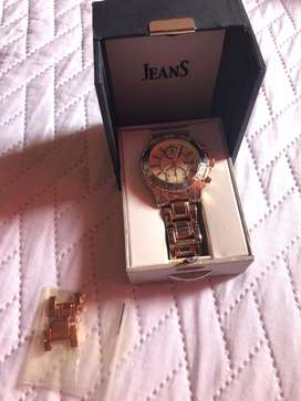 Reloj Marca Jeans