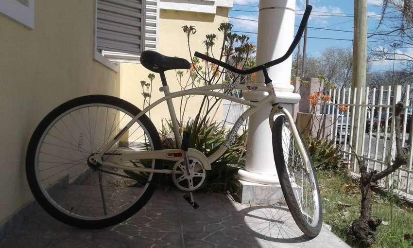 Bicicleta playera 0