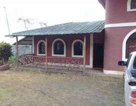 Venta de casa Copalillos, Cochancay, La Troncal