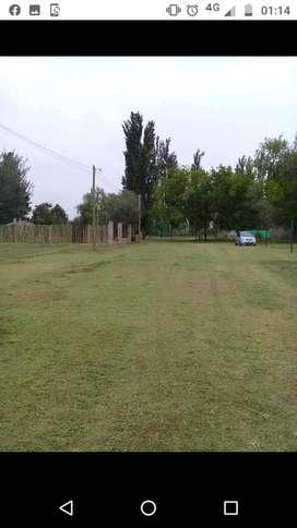 Vendo lote beltran country semi privado a 200 mts acceso este Beltrán