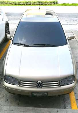Vendo VW Golf 2003