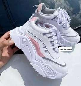 Zapato colombino